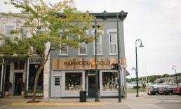 Harwood Gold Store & Cafe