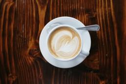 Harwood Gold Espresso Menu
